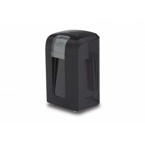 Bonsaii 3S16 Cross Cut Shredder 16L Black
