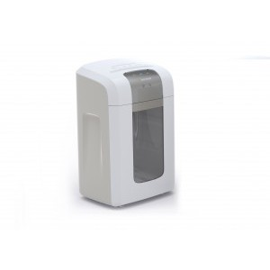 Bonsaii 4S23 Micro Cut Shredder 23L White