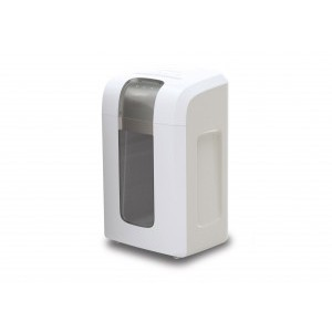 Bonsaii 5S30 Micro Cut Shredder 30L White