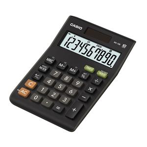 Casio MS-10B 10-Digit Desktop Calculator