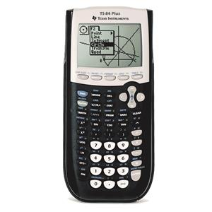 TI-84 Plus Graphing Calculator [Pack of 10]