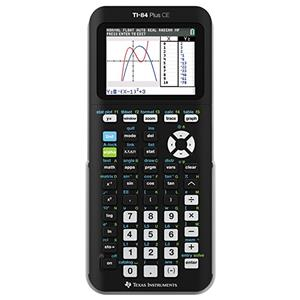 Texas Instruments TI-84 Plus CE-T Graphing Calculator [Pack of 10]