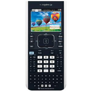 Texas Instruments TI-Nspire CX Graphing Calculator [Pack of 10]