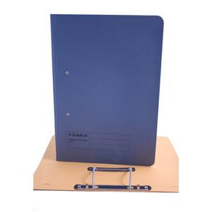 OfficePad Transfer Files Foolscap Blue [Pack of 25]