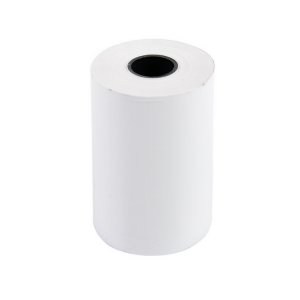 Thermal Rolls BPA Free 1PLY 55G 76x70x12mm 60m [Pack of 10]