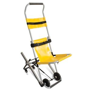 Reliance Medical Evacuation Chair including Bracket and Cover