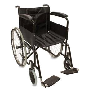 Reliance Medical RelEquip Self-Propelled Wheelchair