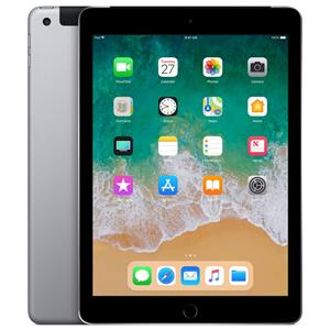 Apple iPad 9.7IN Cellular 128Gb Space Grey