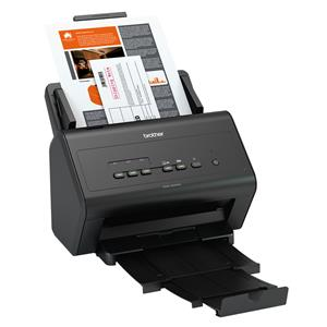 Brother ADS3000N ADF Scanner