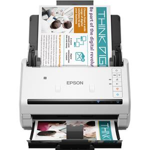 Epson Workforce DS570W Printer