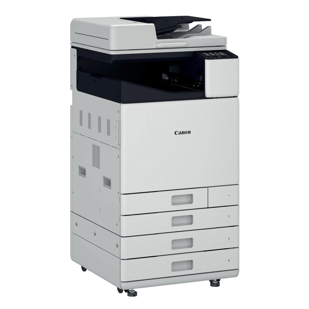 Canon WG7550F Business Inkjet A3 Multifunction