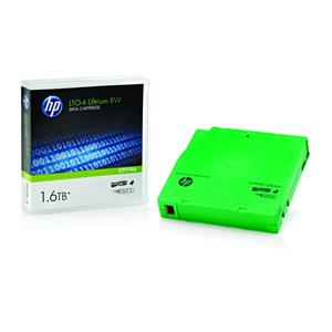 HP Ultrium LTO4 Data Cartridge 1.6Tb