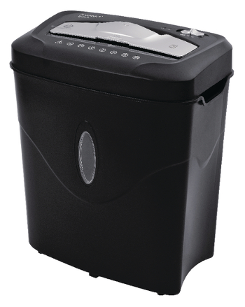 Q-Connect Q10CC2 Cross Cut Shredder