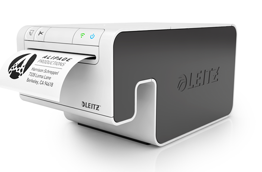 Leitz Icon Smart Label Printer