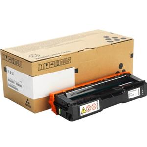 Ricoh 407531 Black Toner Cartridge