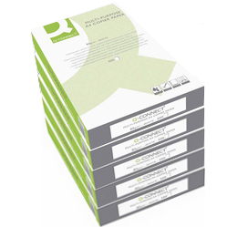 Q-Connect A4 80g Copier Paper (Box)