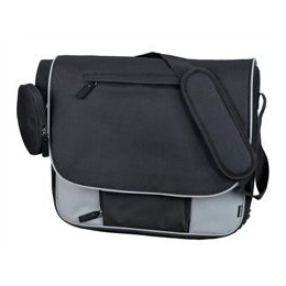 Lightpak Tron Messenger Bag Grey