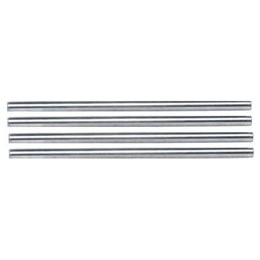Avery DTR Risers Metal for All Avery Trays 150mm Steel [Pack of 4]