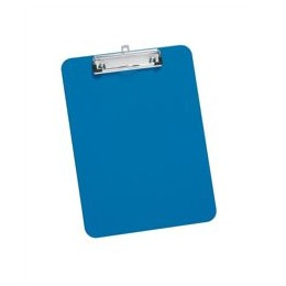 Clipboard A4 Blue