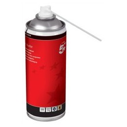 Spray Duster Can HFC Free Compressed Gas Flammable 400ml