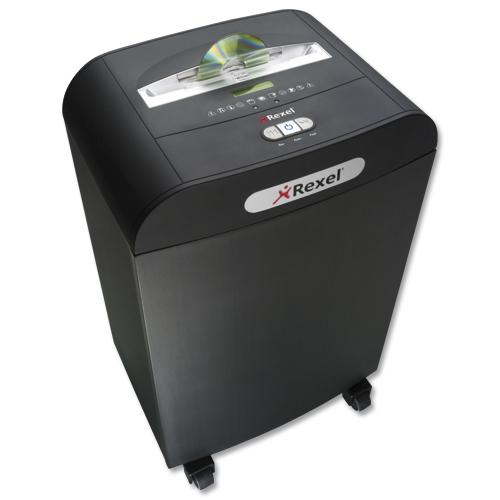 Rexel RDS2270 Mercury Freeflow Shredder