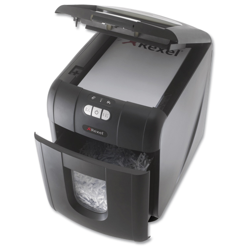 Rexel Auto+ 100X Shredder