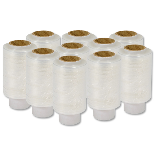 Mini Stretchwrap Rolls [Pack of 10]