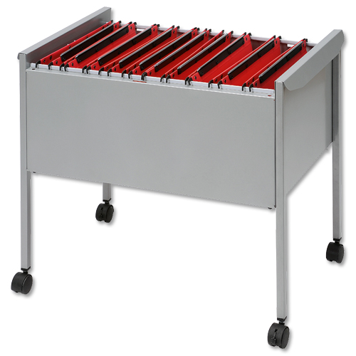 Twinlock Trolley Filemate