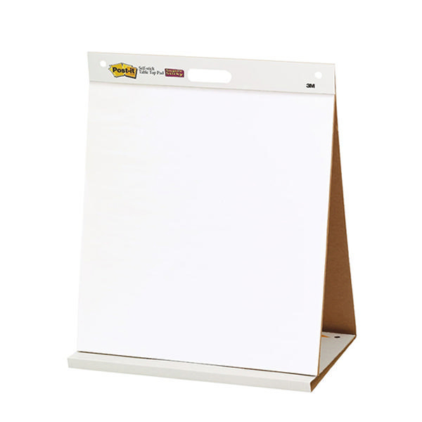 Flip chart post it denmar impulsar co