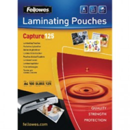 Fellowes Laminating Pouch A5 250mic [Pack of 100]
