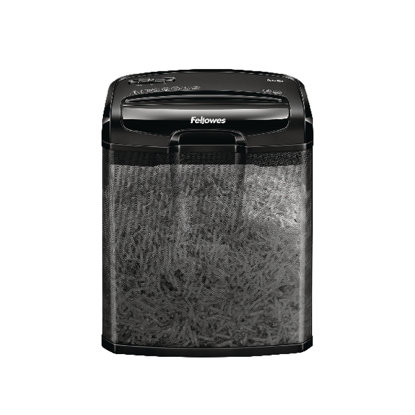 Fellowes M7CM Cross Cut Shredder