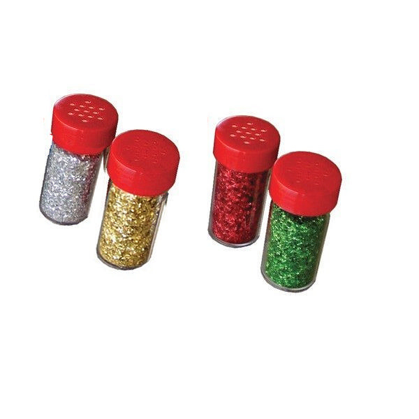 LiderPapel Glitter Shakers [Display of 30]