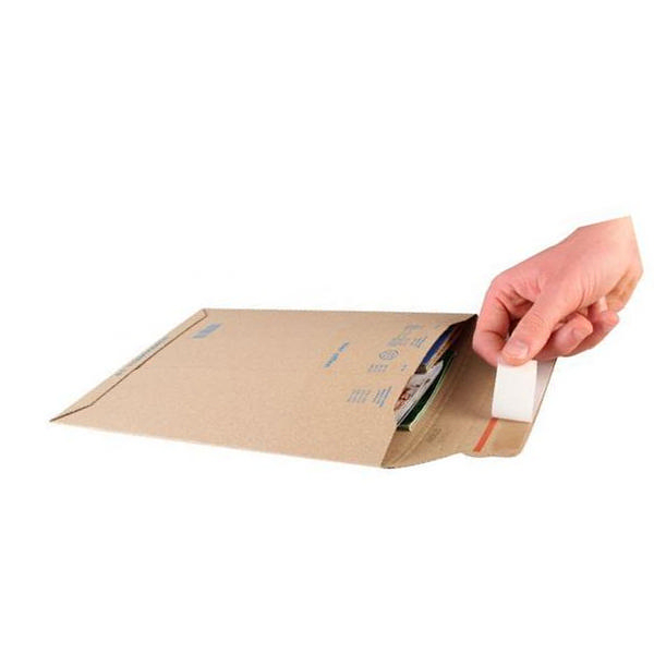 Blake Corrugated Board Envelopes A3+ [Pack of 100]