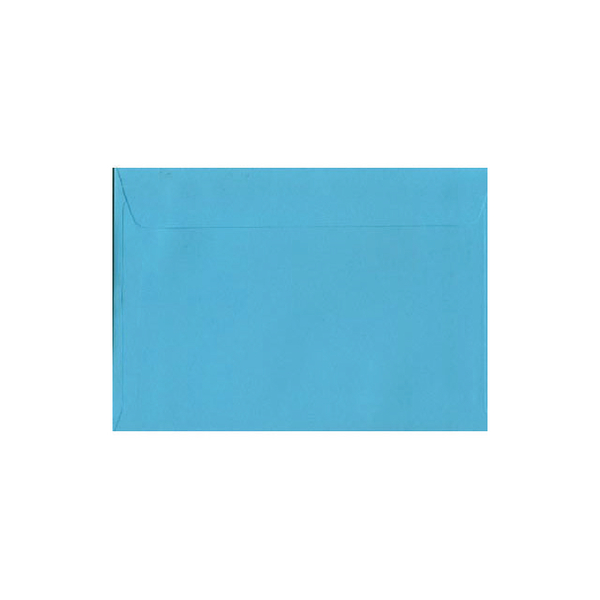 Blake C5 Envelopes Peel and Seal 120g Pacific Blue [Pack of 250]