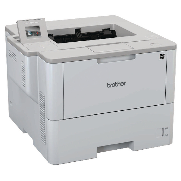 Brother HL-L6300DW Grey Laser Printer