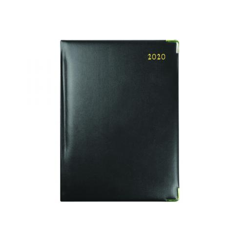 Collins Classic Manager Diary Day per Page Appointment 2020