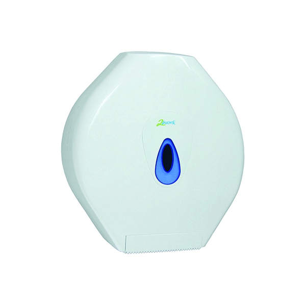 Jumbo Toilet Roll Maxi Dispenser