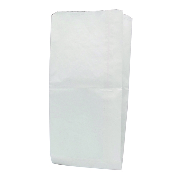 White 228x152x317mm 34G Paper Bags [Pack of 1000]
