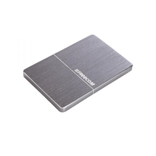 Freecom Mobile HDD USB Type-C 1TB Grey