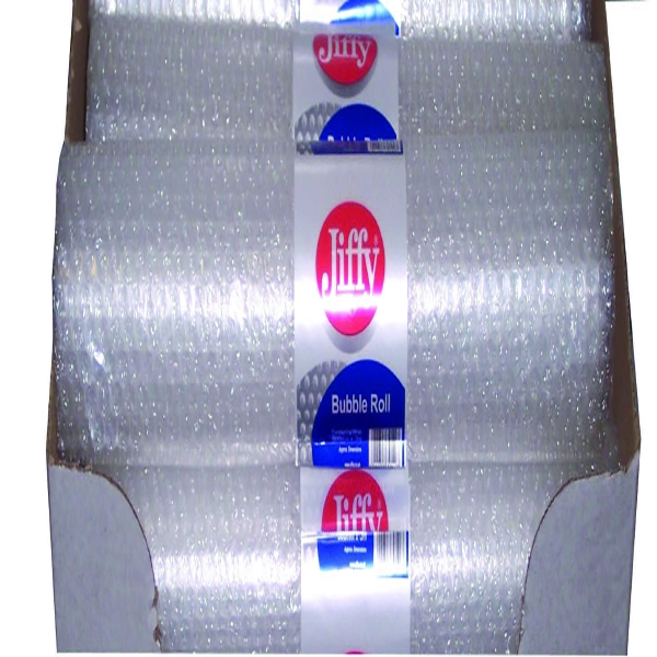 Jiffy Bubble Roll Small 500mmx3m