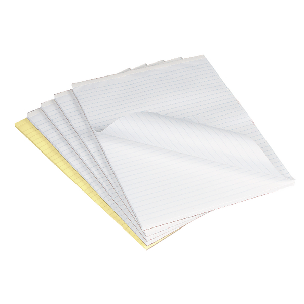 Q-Connect Memo Pad Ruled [Pack of 10]