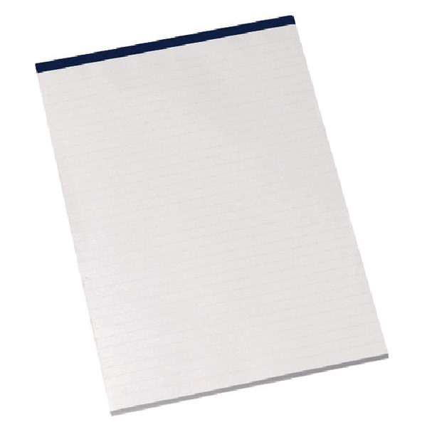 Q-Connect Memo Pad Narrow Ruled [Pack of 10]