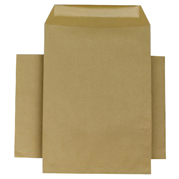 Q-Connect Envelopes Gummed C4 80g Manilla [Pack of 250]
