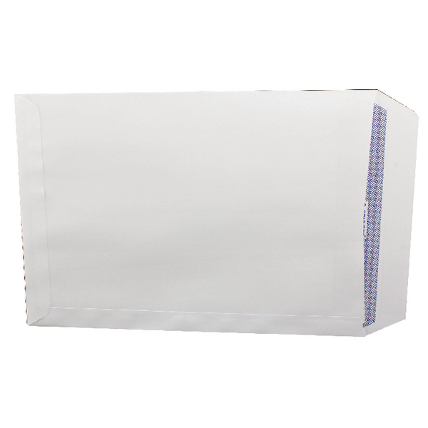 Q-Connect Envelopes Self Seal C4 100g White [Pack of 250]
