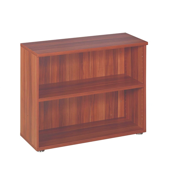 Avior Bookcase 800mm Cherry