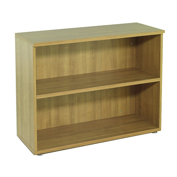 Avior Bookcase 800mm Ash