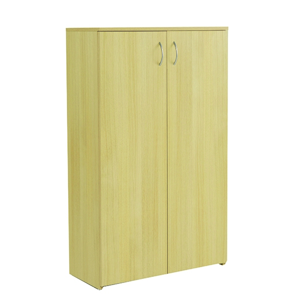 Jemini 1200mm Medium Cupboard Maple
