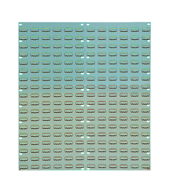 Louvered Panel 914x946mm