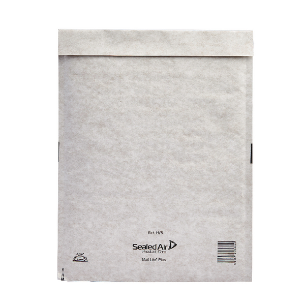 Mail Lite Plus Postal Bags H/5 270x360mm [Pack of 50]