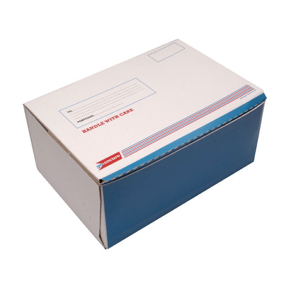 GoSecure Post Box Size C 350x250x160mm [Pack of 20]